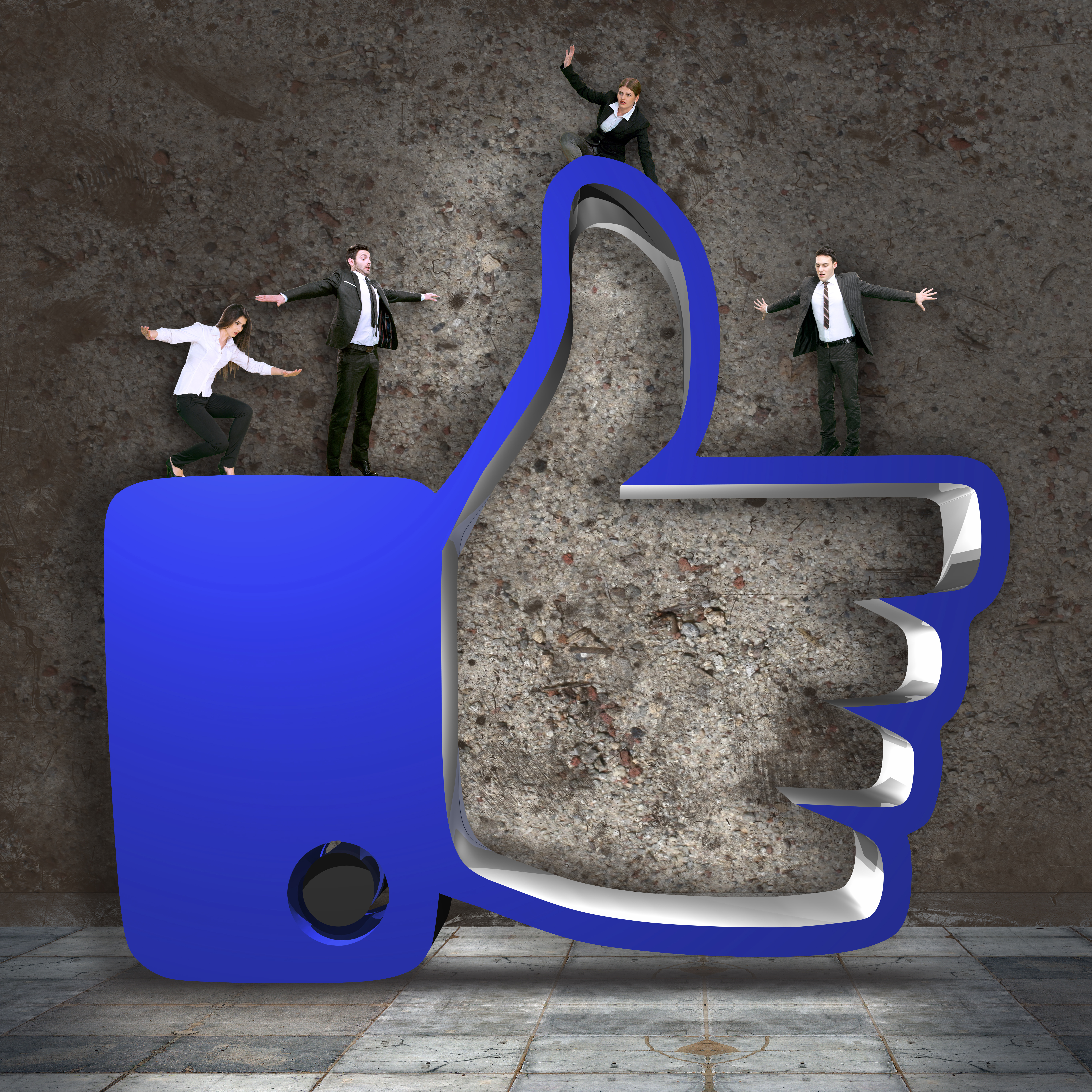 Easy Steps To Optimize Your Facebook Page For Business