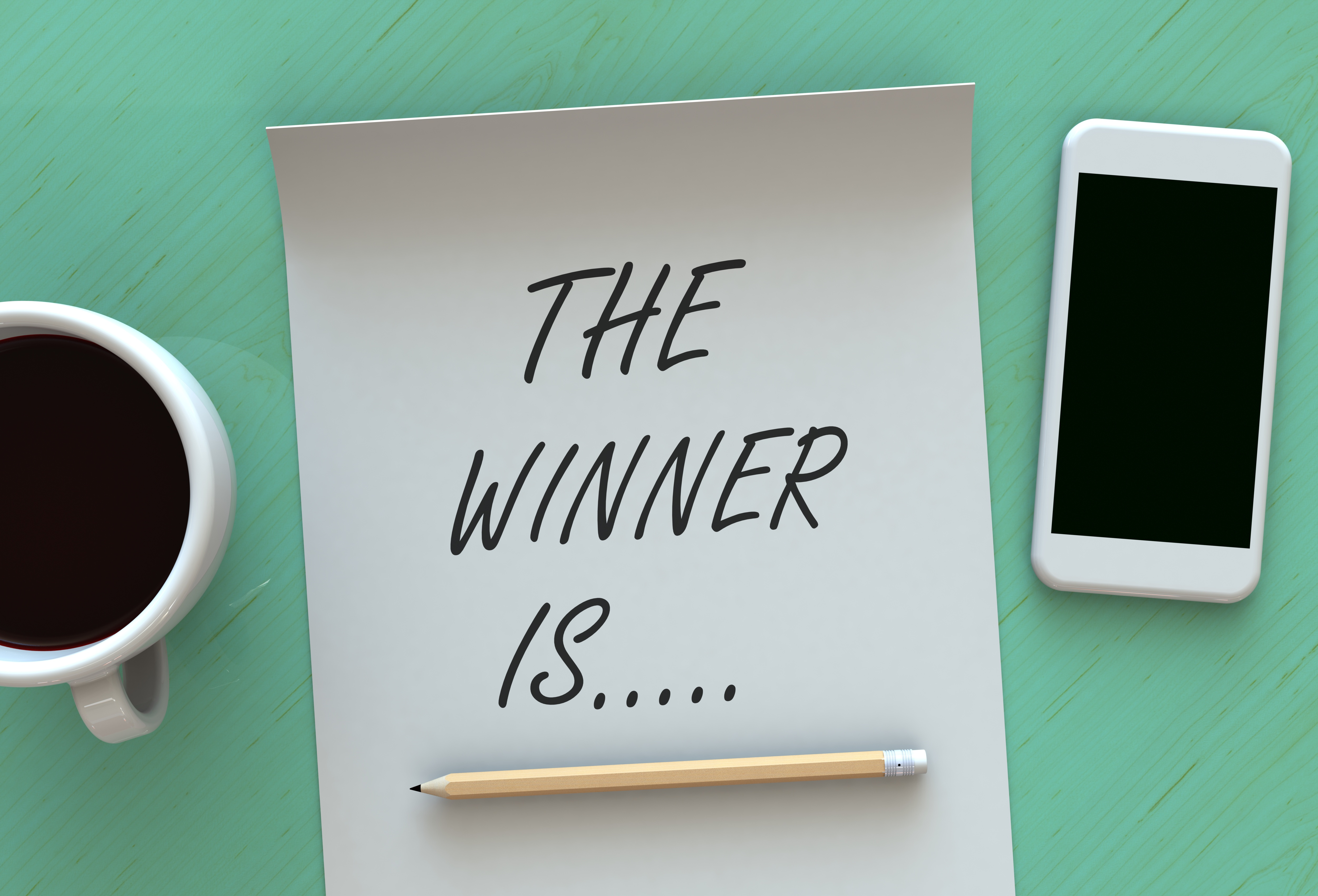 What You Need To Know Before You Start Your Social Media Contest