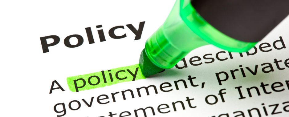 Why Your Business Might Need A Social Media Policy