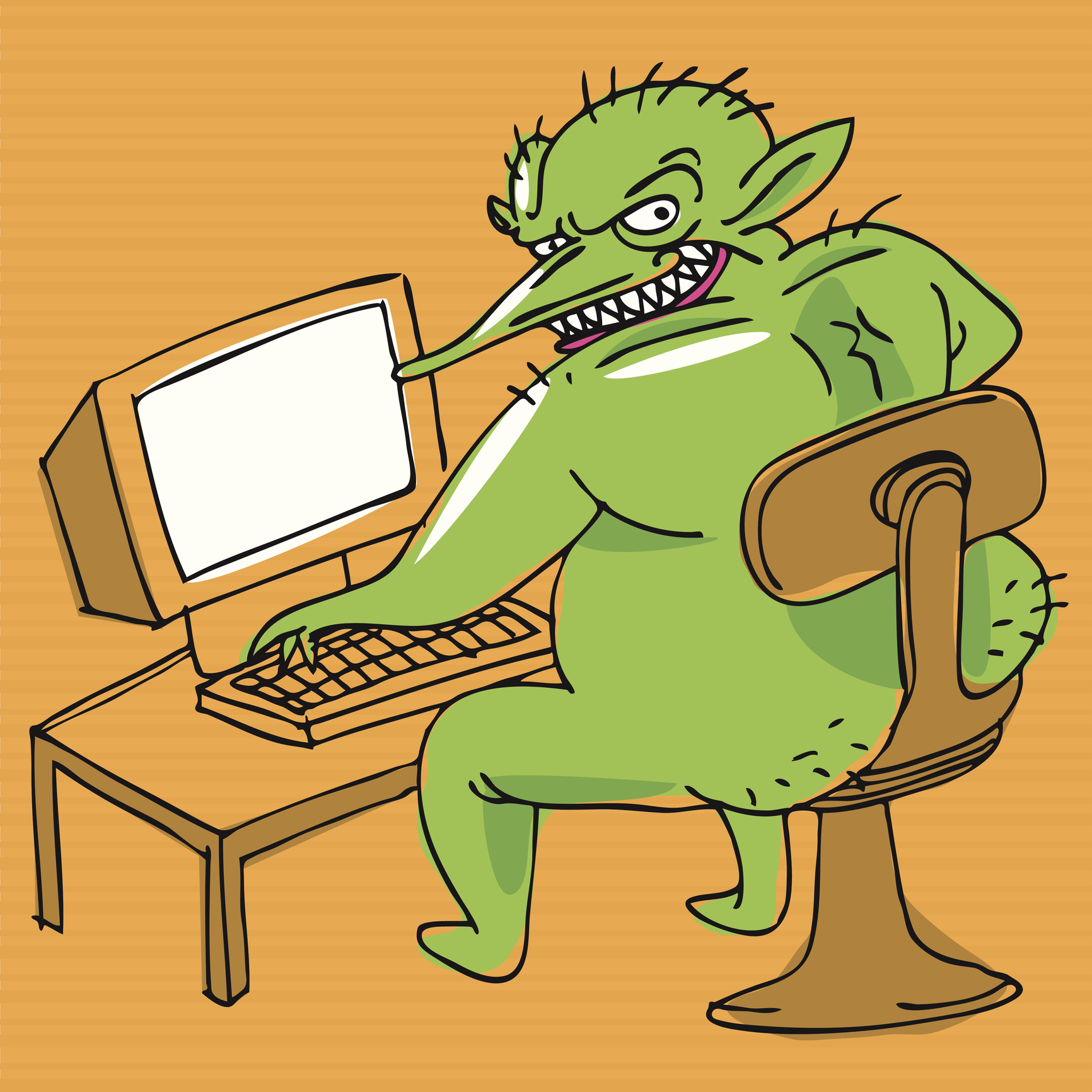 Did Trolls Finally Beat Twitter?